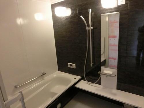 浴室(TOTO)